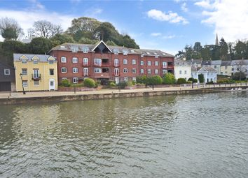 Thumbnail 3 bedroom flat for sale in Old Vicarage Close, The Green, Ide, Exeter