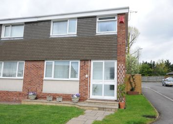 Thumbnail 3 bed semi-detached house for sale in Hinton Drive, Warmley, Bristol