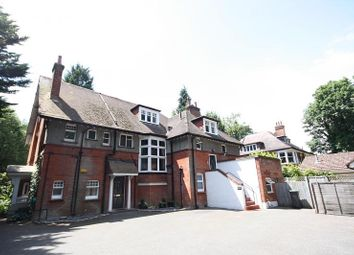 Thumbnail 2 bed flat to rent in Talbot Avenue, Talbot Woods