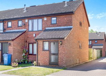 Thumbnail 2 bed maisonette for sale in Britannia Road, Ipswich