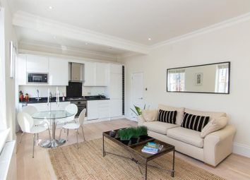 Thumbnail 2 bedroom flat for sale in Cromwell Crescent, Earls Court, London