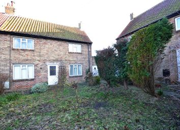 Thumbnail 3 bed end terrace house for sale in Meadow View, Gristhorpe