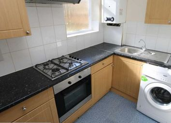Thumbnail 2 bed flat to rent in Plum Lane, London