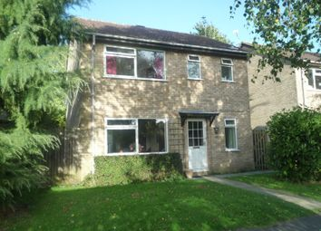 Thumbnail 3 bedroom detached house to rent in Peppard Meadow, Prestwood, Great Missenden