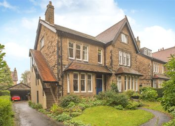 Thumbnail 2 bedroom flat for sale in The Drive, Roundhay, Leeds, West Yorkshire