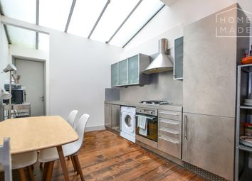 Thumbnail 2 bed terraced house to rent in Sidney Grove, London