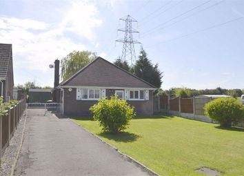 Thumbnail 2 bedroom detached bungalow for sale in Birkinstyle Lane, Shirland, Alfreton