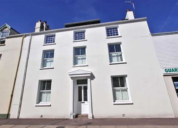 Thumbnail 4 bed property for sale in Savile Street, St. Helier, Jersey