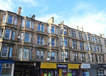 Thumbnail 1 bedroom flat for sale in Clarkston Road, Glasgow, Lanarkshire
