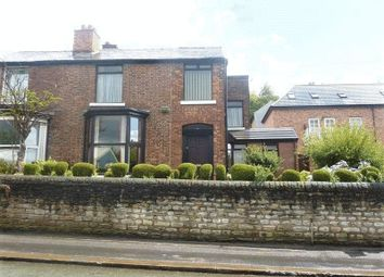 Thumbnail 3 bed semi-detached house for sale in Mottram Old Road, Gee Cross, Hyde