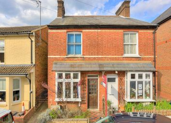 Thumbnail 2 bed semi-detached house for sale in Alexandra Road, St.Albans