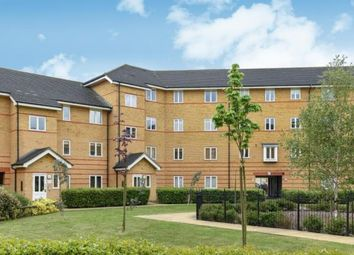 Thumbnail 2 bedroom flat for sale in Heath Court, Stanley Close, London