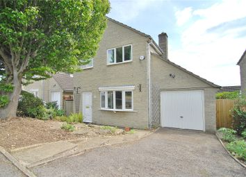 Thumbnail 3 bed detached house for sale in Folly Lane, Stroud, Gloucestershire