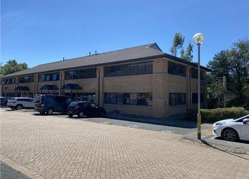 Thumbnail Office to let in Unit 3, Endeavour House, Parkway Court, Longbridge Road, Plymouth, Devon