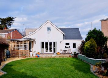 Thumbnail 4 bed detached house for sale in Narrow Lane, Llandudno Junction