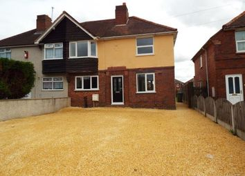 Thumbnail 3 bed semi-detached house for sale in Birch Lane, Pelsall, Walsall, West Midlands