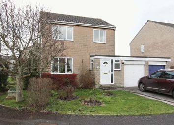 Thumbnail 3 bed detached house for sale in Bryant Gardens, Clevedon