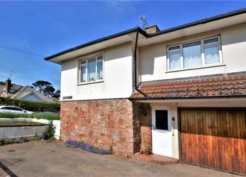 2 bed flat for sale in Roselands Court, Station Road, Sidmouth, Devon EX10