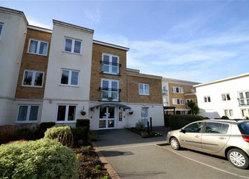 Thumbnail 1 bed flat for sale in Wortley Road, Highcliffe, Christchurch