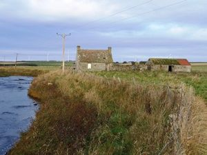 Thumbnail Land for sale in Westfield, Thurso