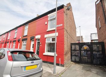 Thumbnail 2 bed end terrace house for sale in Gordon Street, Wavertree, Liverpool