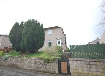 Thumbnail 2 bed flat for sale in 4 Croftburn Drive, Croftfoot, Glasgow