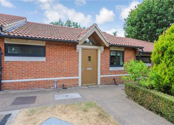 Thumbnail 1 bed bungalow for sale in The Knollys, Grove Place, Upton Lane, Southampton