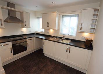 Thumbnail 1 bed flat to rent in Bridge Court, Banbury