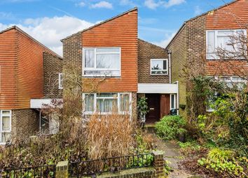 Thumbnail 4 bed detached house for sale in Cordrey Gardens, Coulsdon
