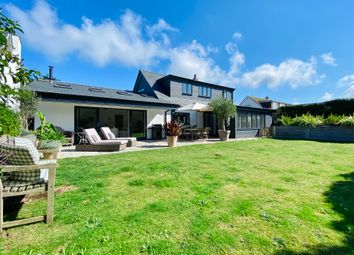 Thumbnail Detached house for sale in Constantine Bay, Nr Padstow