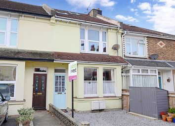 Thumbnail 3 bedroom maisonette for sale in Southview Road, Southwick, Brighton, West Sussex