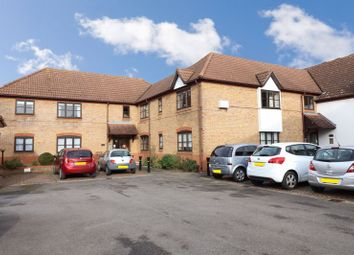Thumbnail 2 bed flat for sale in Roberts Court, Chelmsford