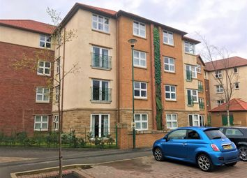 Thumbnail 1 bed flat to rent in Chaldron Court, Darlington