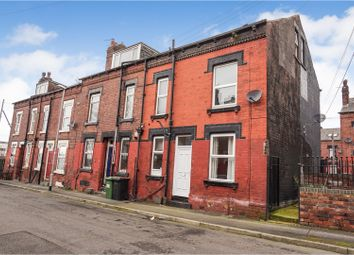 Thumbnail 2 bedroom end terrace house for sale in Clark Crescent, Leeds
