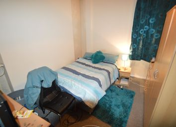 Thumbnail 2 bed flat to rent in Wood Road (Ground Floor Flat), Treforest, Pontypridd