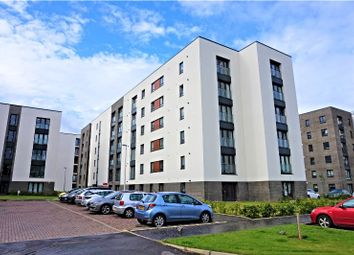 Thumbnail 1 bed flat for sale in 6 Arneil Drive, Edinburgh