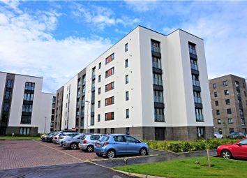 Thumbnail 1 bedroom flat for sale in 6 Arneil Drive, Edinburgh