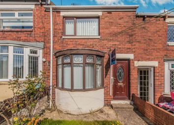 Thumbnail 2 bed terraced house to rent in Windsor Terrace South, Murton, Seaham