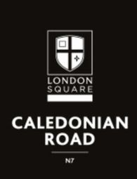 Thumbnail 2 bed flat for sale in London Square, London, London