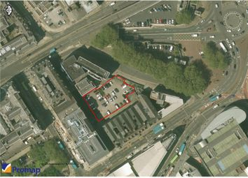 Thumbnail Land for sale in Land At Old Haymarket, Liverpool, Merseyside