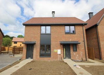 Thumbnail 1 bed maisonette for sale in Dunsfold, Guildford