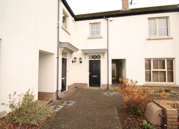 Thumbnail 3 bedroom terraced house for sale in Coopers Mill Mews, East Belfast, Dundonald