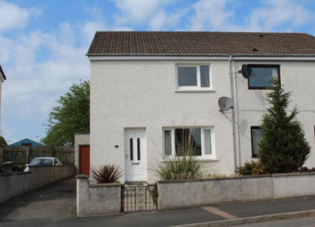 Thumbnail 2 bed semi-detached house to rent in Annand Avenue, Ellon AB41,
