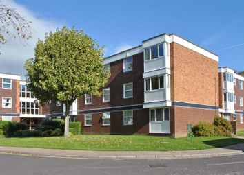 Thumbnail 1 bedroom flat to rent in Oaklands Court, Somerstown, Chichester