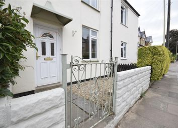 Thumbnail 2 bed terraced house to rent in Prestbury Road, Cheltenham
