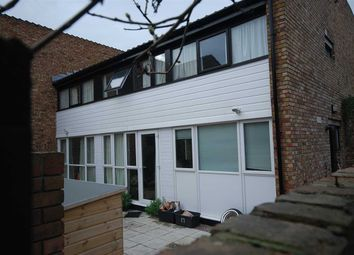 Thumbnail 4 bedroom end terrace house to rent in High Kingsdown, Kingsdown, Bristol