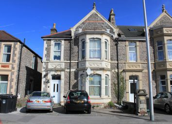 Thumbnail 5 bed semi-detached house for sale in Locking Road, Weston-Super-Mare