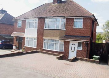 Thumbnail 3 bed semi-detached house to rent in Guinions Road, High Wycombe