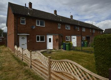 Thumbnail 3 bed end terrace house for sale in Prestbury Green, Shrewsbury