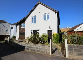 Thumbnail 3 bed detached house to rent in Lampeter Road, Westbury-On-Trym, Bristol
